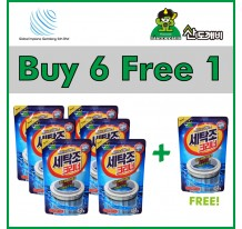 [Buy 6 Free 1] Sandokkaebi Washing Machine Cleaner
